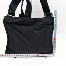 Load image into Gallery viewer, Prada Tessuto Messenger Bag