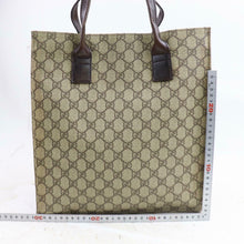 Load image into Gallery viewer, GUCCI GG Canvas Plus Tote