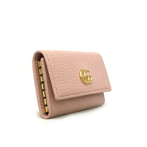 NEW Gucci Petite Marmont Key Case