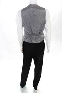 ERMENEGILDO ZEGNA 3 PIECE SUIT -MEN'S
