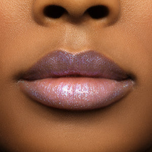 STILA Beauty Boss Lip Gloss- Blue Sky