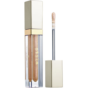 STILA Beauty Boss Lip Gloss- Golden Parachute