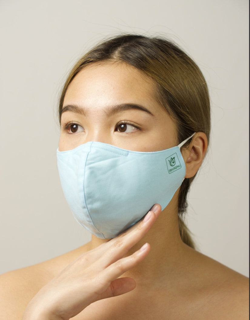 PROTECTIVE FACE MASK (OUT OF STOCK)
