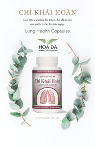 Lung Health Capsules