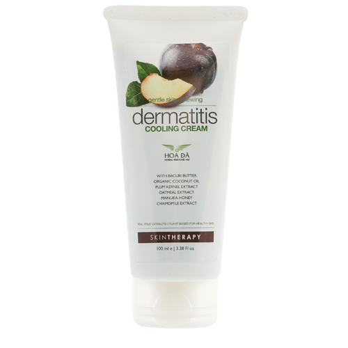 Dermatitis Cooling Cream