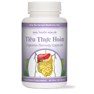 Digestion Remedy Capsules