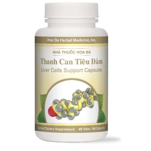 Liver Cells Support Capsules