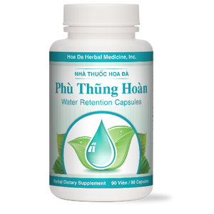 Water Retention Capsules