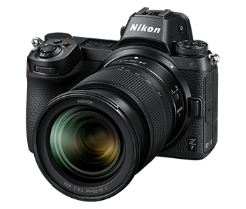 Nikon Mirrorless Z7 Body Only