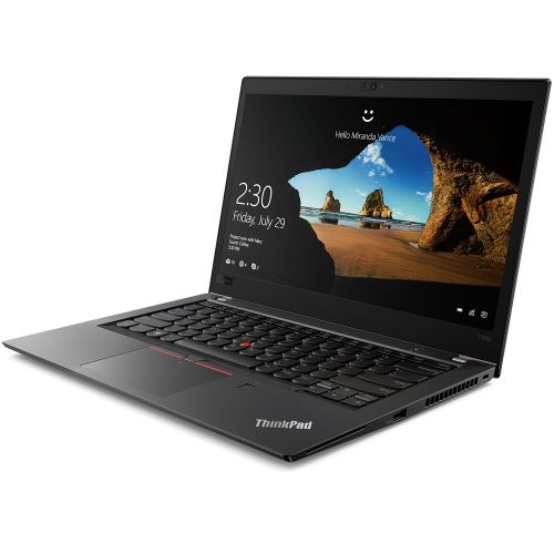 Lenovo ThinkPad T580, I7-8550U, 8GB DDR4, 512GB