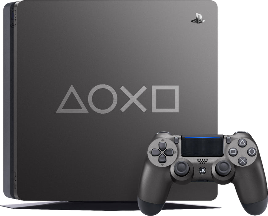 PlayStation 4 1TB - 'Days of Play' Limited Edition (2019)