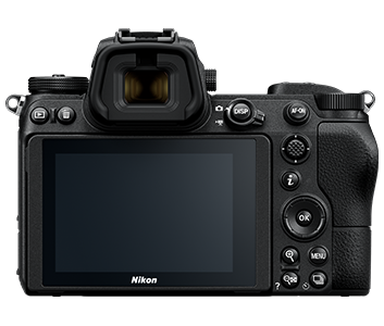 Nikon Mirrorless Z6 Body Only