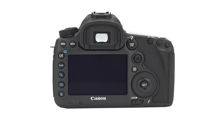 Canon EOS 5DS Body Only