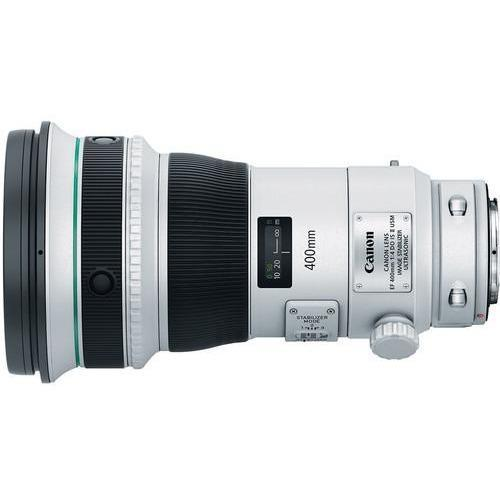 Canon EF 100-400mm f4.5-5.6 L IS MKII USM