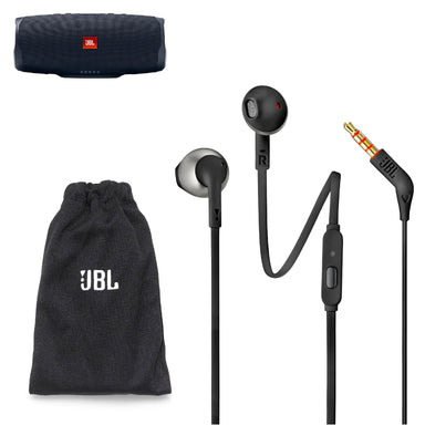 JBL Charge 4 JBL Tune 205 Earphones