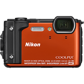 Nikon Coolpix W300 Action Camera