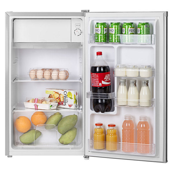 Hisense 92L Titamium bar fridge