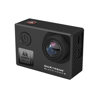 GoXtreme Black Hawk 4K Plus