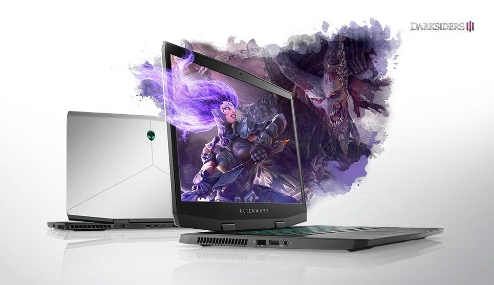 Dell Alienware M17