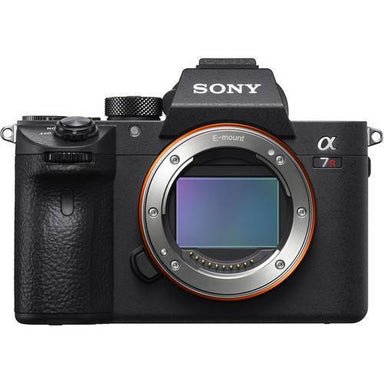 Sony Alpha a7R III Mirrorless Body Only