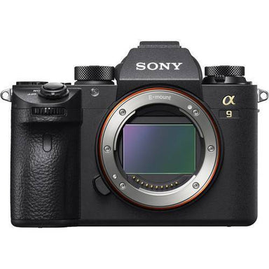 Sony Alpha a9 Mirrorless Body Only