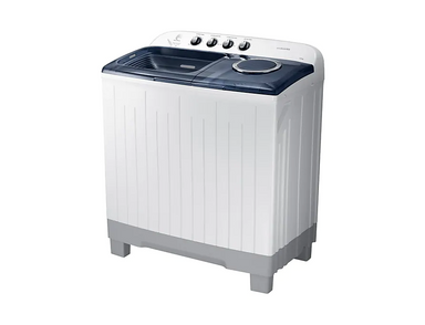 Samsung Twin Washer with EZ Wash Tray, 14 kg