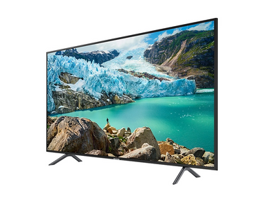 "Samsung 75"" UHD 4K Smart TV"