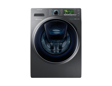 Samsung Washer with AddWash, 12 kg
