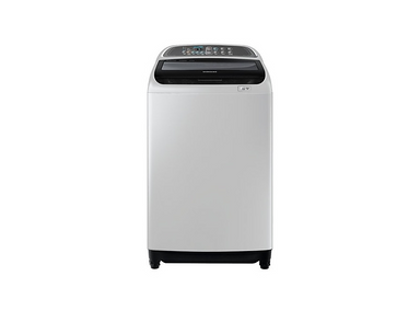 Samsung Top Loader with Wobble Technology, 13 kg