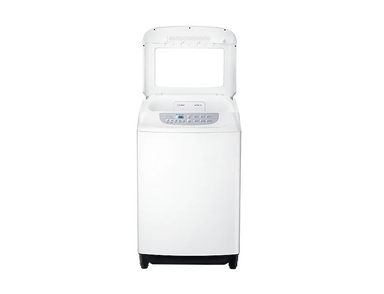 Samsung Top Loader with Wobble Technology, 13 kg WAF500S