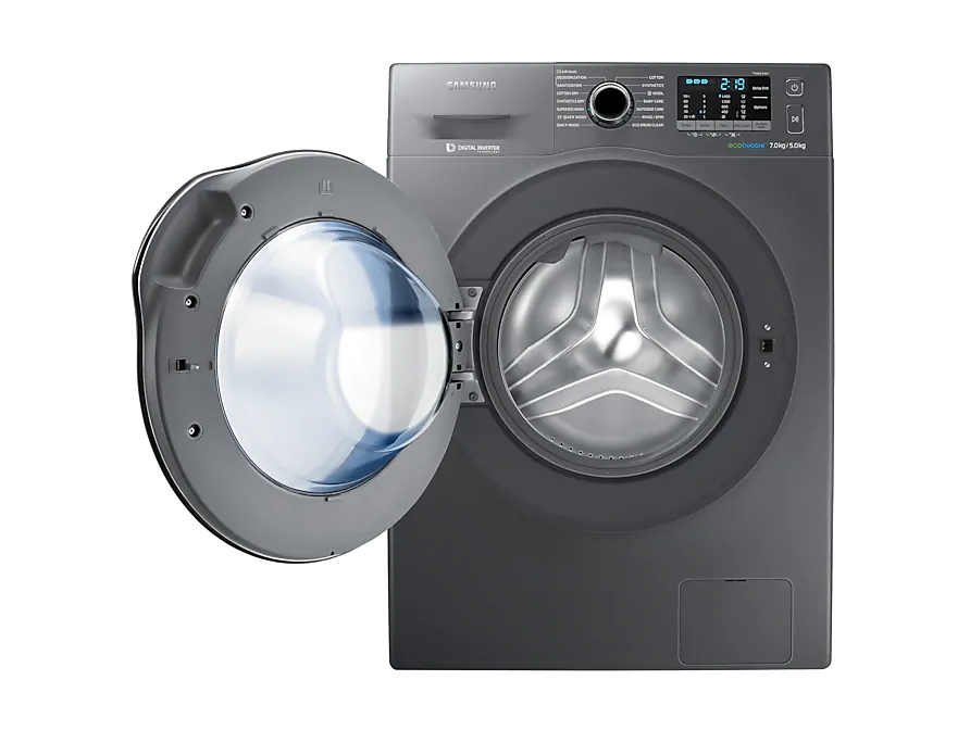 Samsung Combo with Eco Bubble Technology 7kg