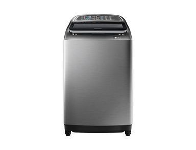 Samsung Top Loader with Activ Dual Wash, 18 kg