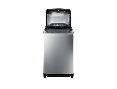Samsung Top Loader with Activ DualWash, 15 kg