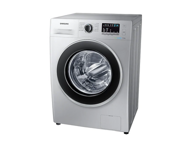 Samsung Washer with Eco Bubble Technology, 7 kg