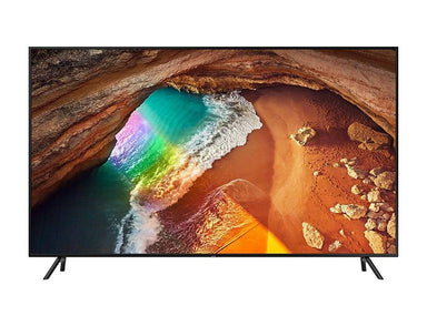"Samsung 82"" 4K UHD QLED Smart TV"