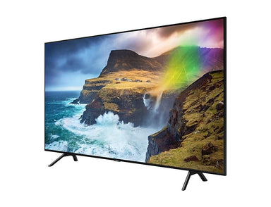 "Samsung 55"" QLED Smart 4K UHD TV"