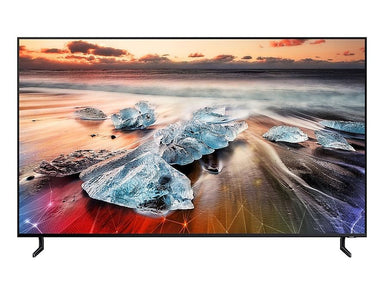 "Samsung 75"" 8K QLED Smart TV"
