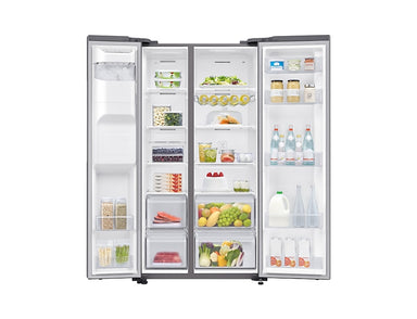 Samsung SBS 617L Fridge Plumbed water & ice dispenser
