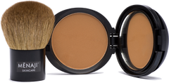 Sunless TAN and Kabuki Brush Combo