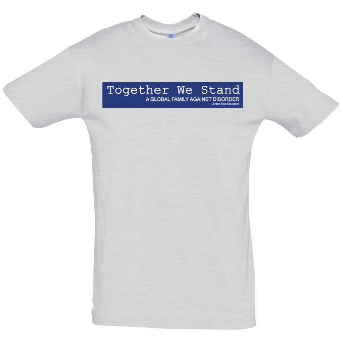 Together We Stand BOX LOGO T-Shirt