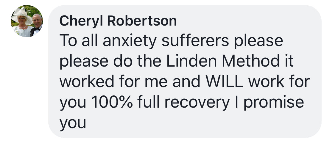 Charles Linden Recovery Mentoring