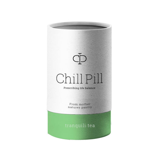 Chill Pill - Tranquili-tea - Insomnia Tea