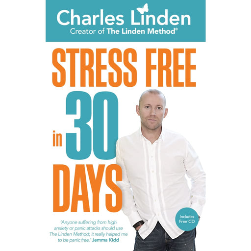 Stress Free In 30 Days