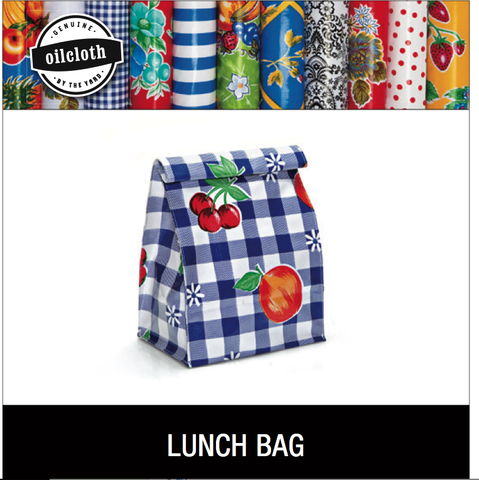 Lunch Bag Kit