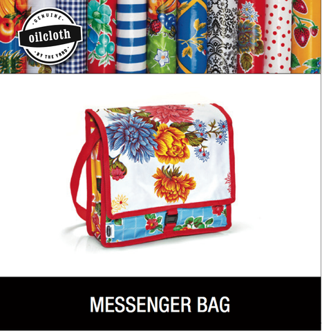 Messenger Bag Kit