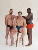 'Threesome' 3-pack of Briefs