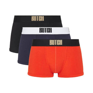'Threesome' 3-pack of Boxers.