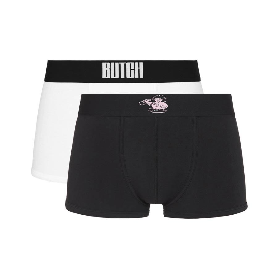 'Double Team' 2-pack of Boxers.