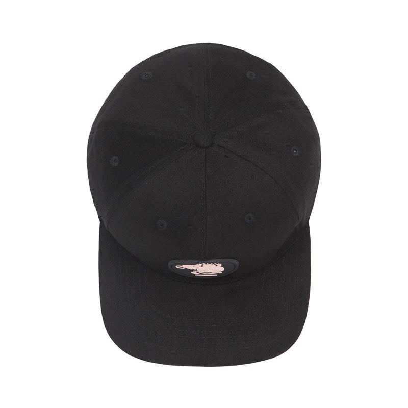 The Pleasure Dome (Flat Brim/Badge)