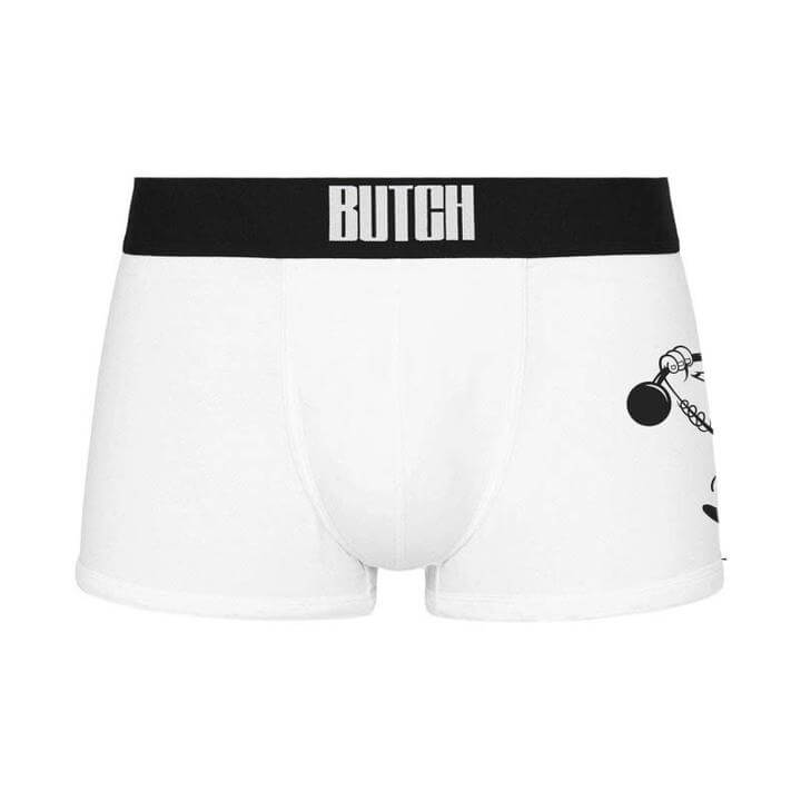 Big Guy Boxer Brief